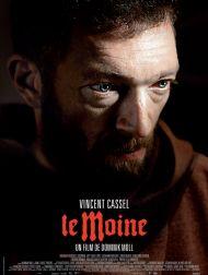 sortie dvd  Le Moine