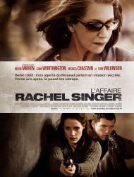 sortie dvd  L'Affaire Rachel Singer