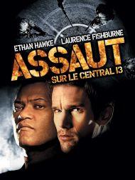 sortie dvd  Assaut Sur Le Central 13