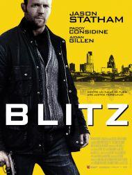 sortie dvd  Blitz