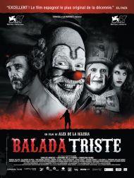 sortie dvd  Balada Triste