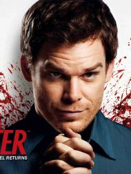 sortie dvd  Dexter Saison 6