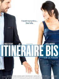 sortie dvd  Itinéraire Bis