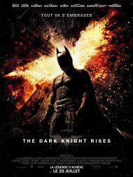 sortie dvd  The Dark Knight Rises