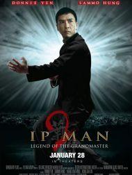 sortie dvd  Ip Man 2 - Le Retour Du Grand Maître