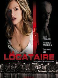 sortie dvd  La Locataire