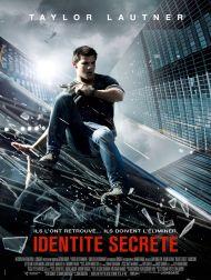 sortie dvd  Identité Secrète