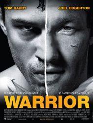 sortie dvd  Warrior