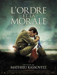 sortie dvd  L'Ordre Et La Morale