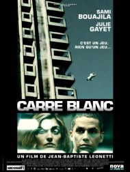 sortie dvd  Carré Blanc