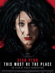 sortie dvd  This Must Be The Place