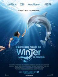 sortie dvd  L'Incroyable Histoire De Winter Le Dauphin