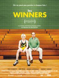 sortie dvd  Les Winners