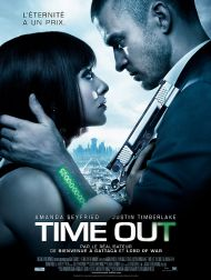sortie dvd  Time Out
