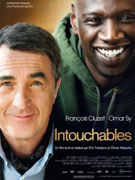 sortie dvd	  Intouchables