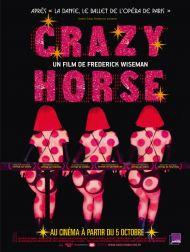 sortie dvd  Crazy Horse