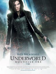 sortie dvd  Underworld 4 - Nouvelle ère