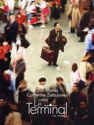 sortie dvd  Le Terminal