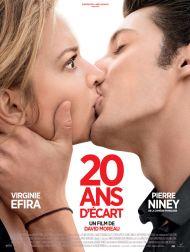 sortie dvd  20 Ans D'écart