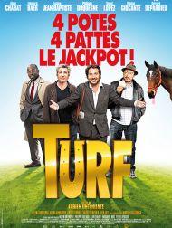 sortie dvd  Turf