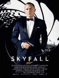 sortie dvd  Skyfall