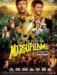 sortie dvd  Sur La Piste Du Marsupilami
