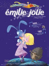 sortie dvd  Emilie Jolie