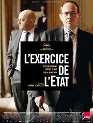 sortie dvd  L'Exercice De L'Etat