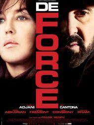 sortie dvd  De Force