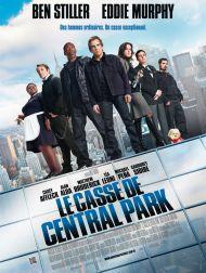 sortie dvd  Le Casse De Central Park