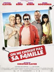 sortie dvd  On Ne Choisit Pas Sa Famille