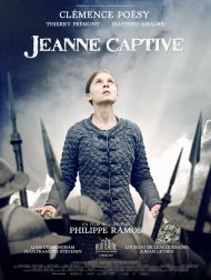 sortie dvd  Jeanne Captive