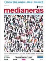 sortie dvd  Medianeiras