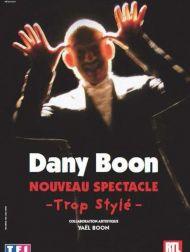 sortie dvd  Dany Boon - Trop Stylé