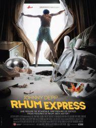 sortie dvd  Rhum Express