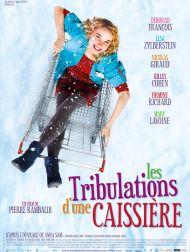 sortie dvd  Les Tribulations D'une Caissière