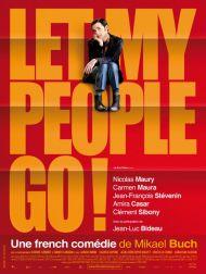 sortie dvd  Let My People Go