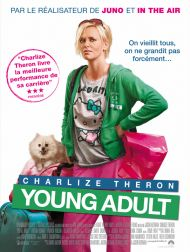 sortie dvd	  Young Adult