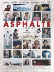 sortie dvd  Asphalte