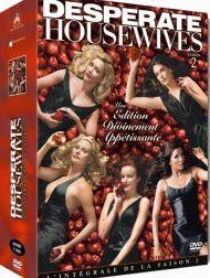 sortie dvd  Desperate Housewives - Saison 7