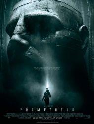 sortie dvd  Prometheus