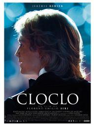 sortie dvd  Cloclo