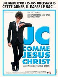 sortie dvd  JC Comme Jésus Christ