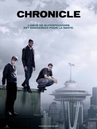 sortie dvd  Chronicle