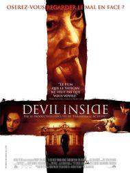 sortie dvd  Devil Inside