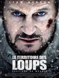 sortie dvd  Le Territoire Des Loups