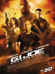 sortie dvd  G.I. Joe : Conspiration