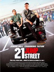 sortie dvd  21 Jump Street