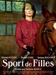 sortie dvd  Sport De Filles