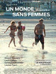 sortie dvd  Un Monde Sans Femmes